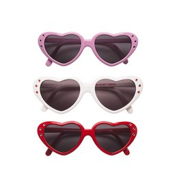 Teeny Tiny Optics Baby Heart Sunglasses (3 colors)