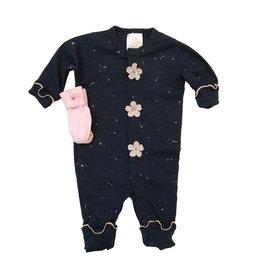 Too Sweet Glitter Splatter Outfit