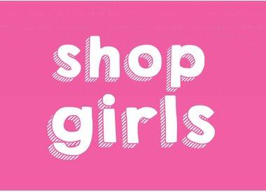 Girls 2-14