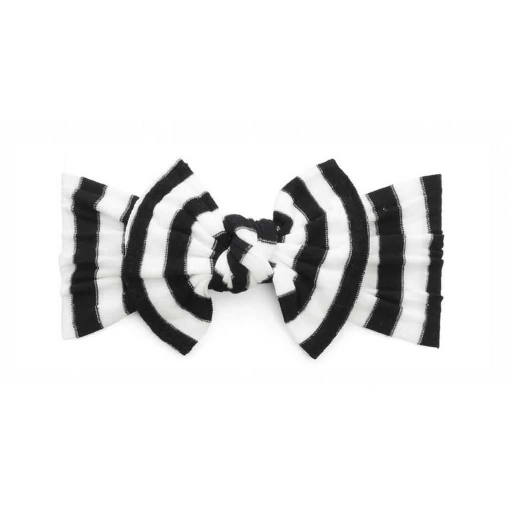 Baby Bling Striped Headbands