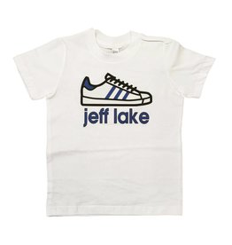 Custom Camp Sneaker Tee