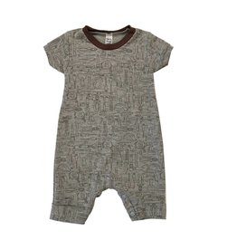 Nano Tools Infant Romper