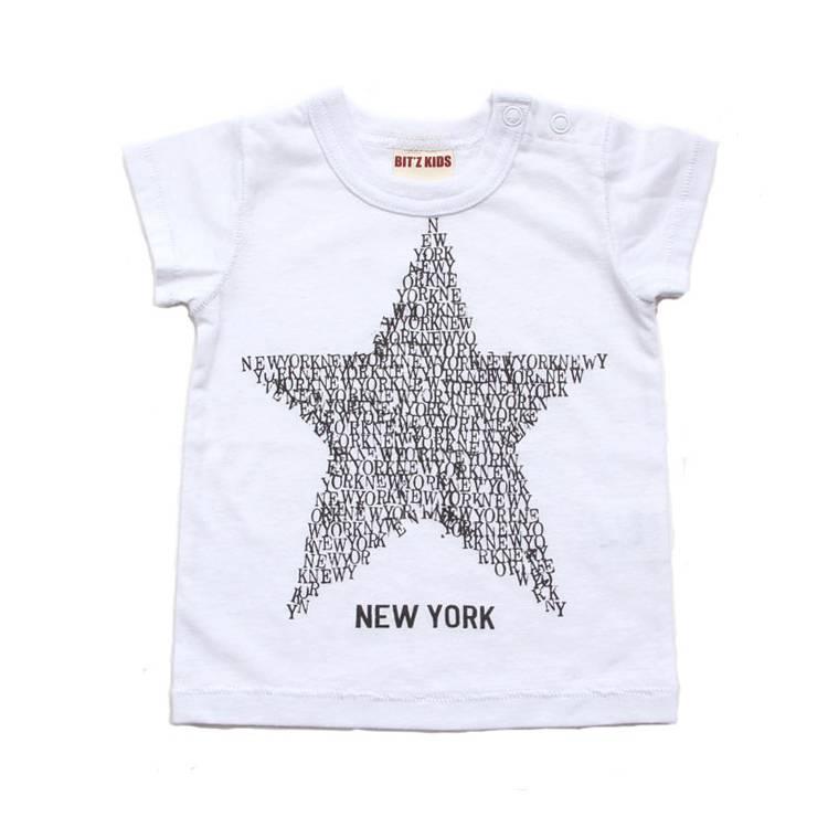 Bit'z Kids New York Star Tee
