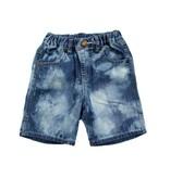 Bit'z Kids Bleach Denim Infant Shorts