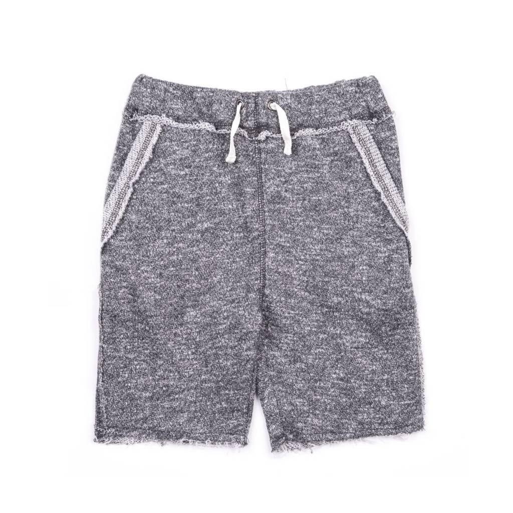 Appaman Raw Edge Sweat Short