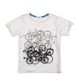 Appaman Bicycle Infant Graphic Tee