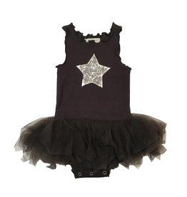 Petite Hailey Star Tutu Onesie