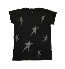 Lauren Moshi Scribble Star Tee