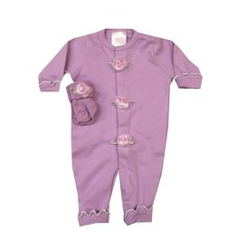 Too Sweet Lavender Outfit
