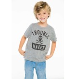 Chaser Trouble Maker Tee