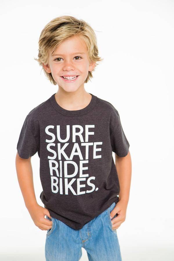 Chaser Surf Skate Tee