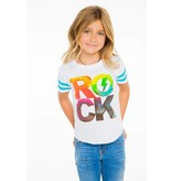 Chaser Rainbow Rock Tee