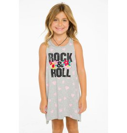 Chaser Rock & Roll Dress