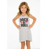 Chaser Rock & Roll Dress