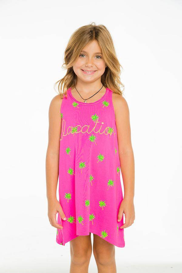 Chaser Vacation Dress