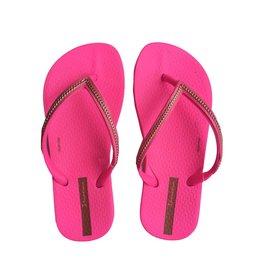 Ipanema Neon Braid Flip Flops