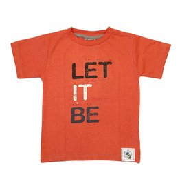 Mish Let It Be Tee