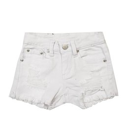 Pinc Distressed Cutoff Shorts