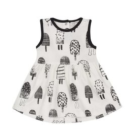 Miles Baby Popsicle Dress
