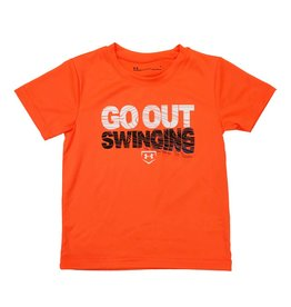 Under Armour Go Out Swinging Tee