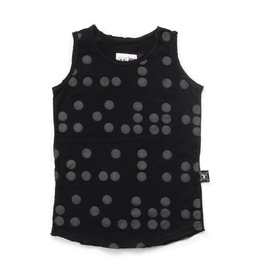Nununu Braille Tank Top