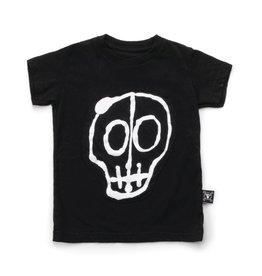 Nununu Skull Mask Infant Tee