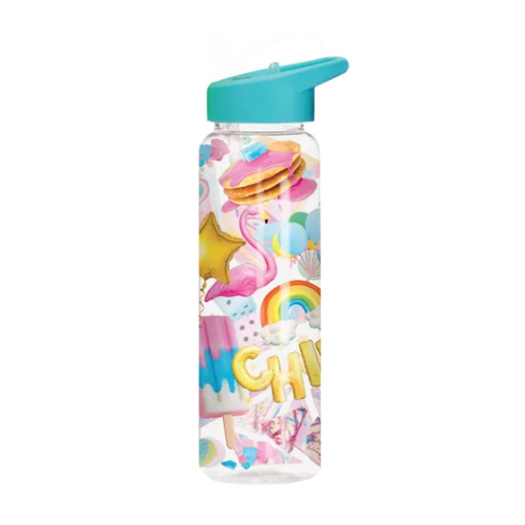Chill Print Water Bottle