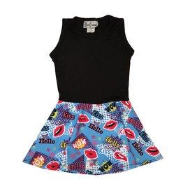 Dori Creations Pop Kiss Dress