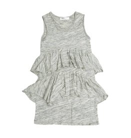 Joah Love Two Tiered Dress