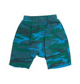 Joah Love Infant Camo Shorts