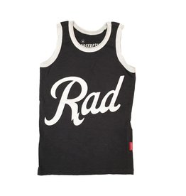 Prefresh Rad Ringer Tank