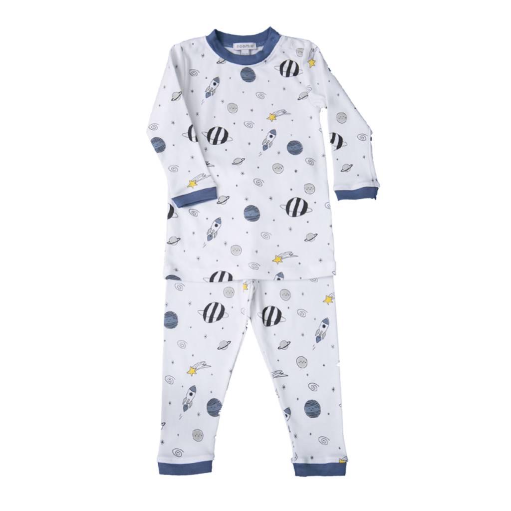 Baby Noomie Universe PJ Set