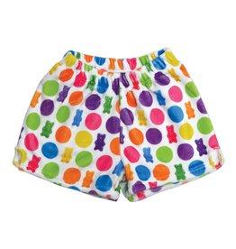 iScream Polka Dot Gummy Bear Shorts
