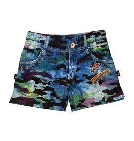 Terez Camo Shorts