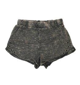 Malibu Sugar Grommet Shorts