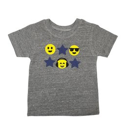 Small Change Emoji Tee