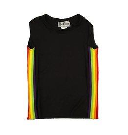 Dori Creations Rainbow Stripe Tank