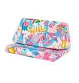 Chill Print Tablet Pillow