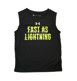 Under Armour Fast As Lightning Muscle Tank