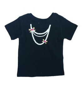 Small Change Necklace Tee
