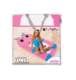 iScream Unicorn Beach Towel