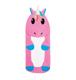iScream Unicorn Beach Towel
