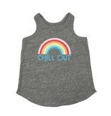 Chaser Chill Out Rainbow Tank