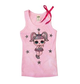 Handmade LOL Doll Dancer Tank