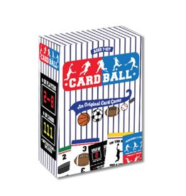 Cardball Card Game