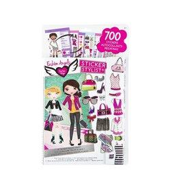 Sticker Stylist Kit