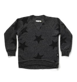 Nununu Star Sweatshirt