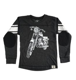 Wes & Willy Motorcycle Top
