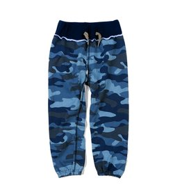 Appaman Camo Gym Sweats