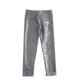 Dori Creations Silver Splatter Legging